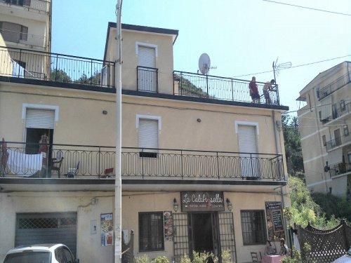 Casa em Pizzo