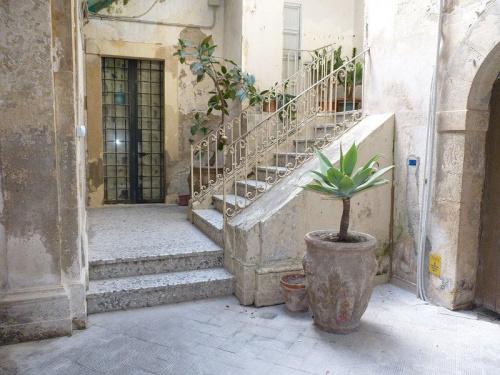 锡拉库萨历史性公寓