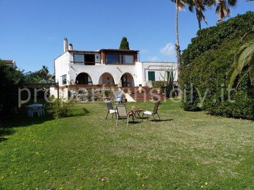 Villa in Syrakus