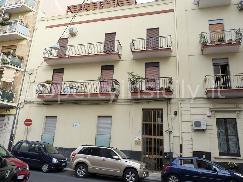 Apartamento en Catania