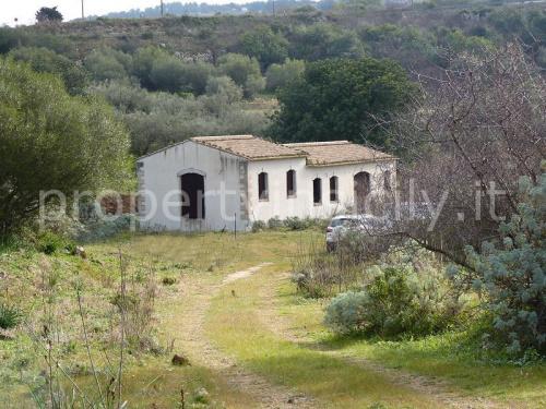 索尔蒂诺乡间房屋