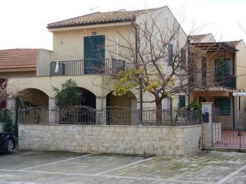 Villa in Modica