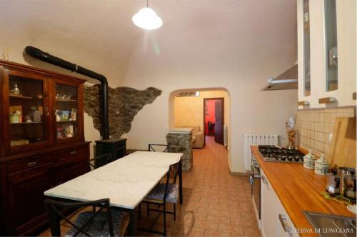 Appartement in Pontremoli