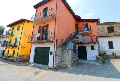Vrijstaande woning in Villafranca in Lunigiana