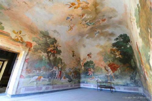 Palácio em Pontremoli