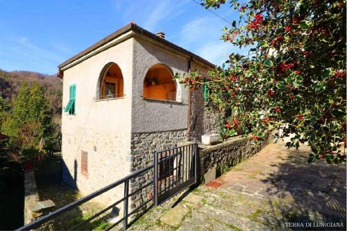 Casa en Mulazzo