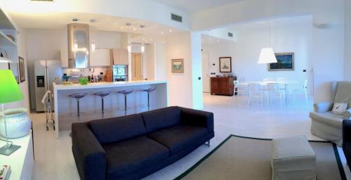 Apartment in Rapallo
