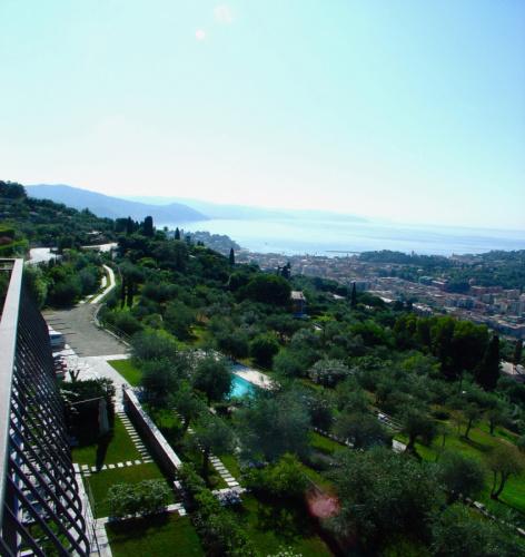 Loft/Penthouse in Santa Margherita Ligure