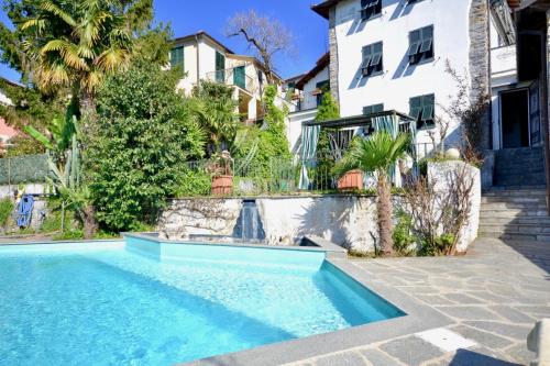Villa in Rapallo