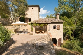 Detached house in Castellina in Chianti