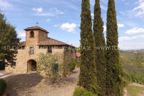Casa semi-independiente en San Casciano in Val di Pesa
