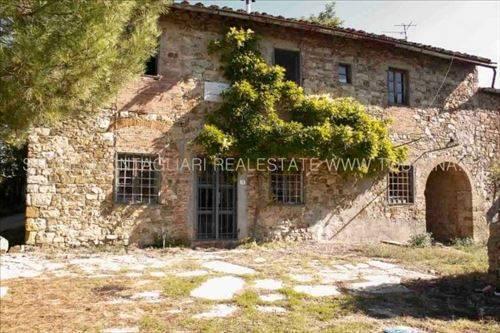 Maison à San Casciano in Val di Pesa