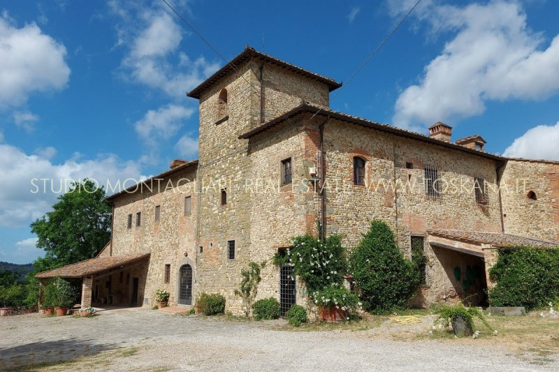Casa em San Casciano in Val di Pesa