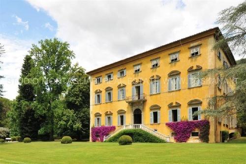 Villa en San Giuliano Terme