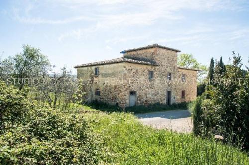 House in Barberino Tavarnelle