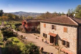 Bauernhaus in Greve in Chianti