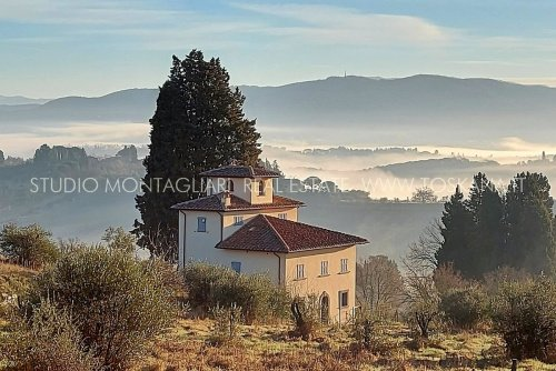 Villa in Florence