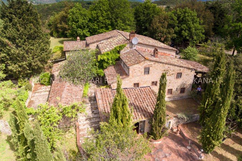 Casa em Gaiole in Chianti