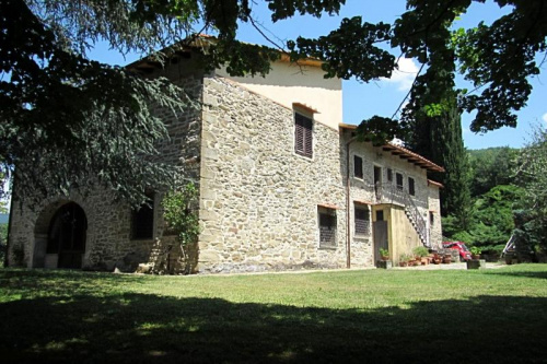 Villa en Londa