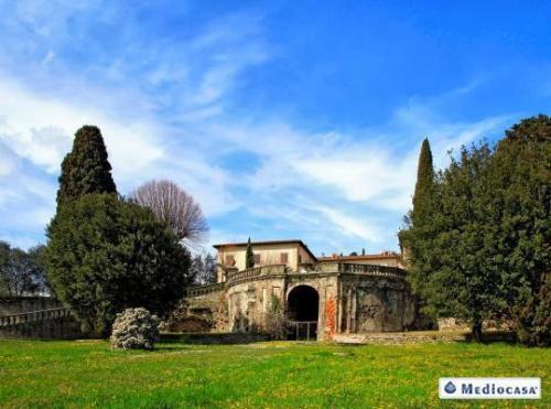 Historisk lägenhet i Bagno a Ripoli
