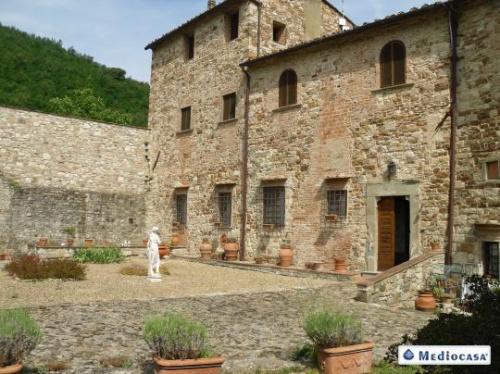 Casa semi-independiente en Fiesole