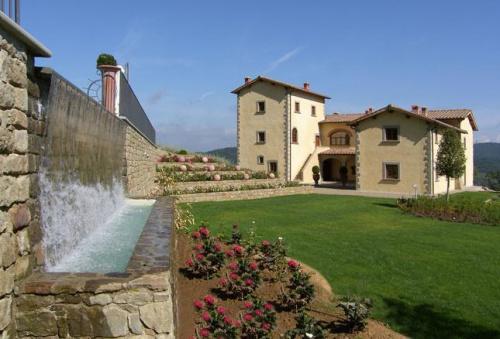 Castillo en Florencia
