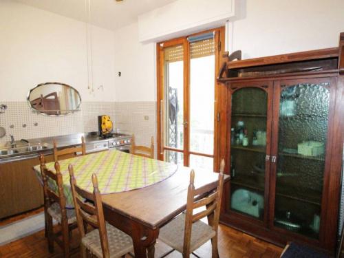 Квартира в Баньо-а-Риполи