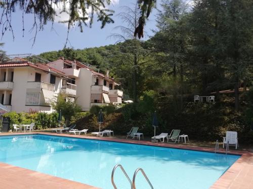 Apartment in Bagno a Ripoli