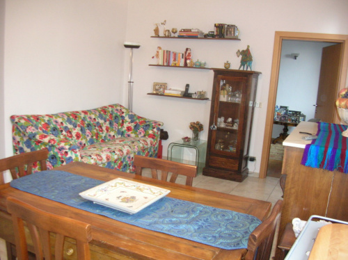 Appartement in Florence