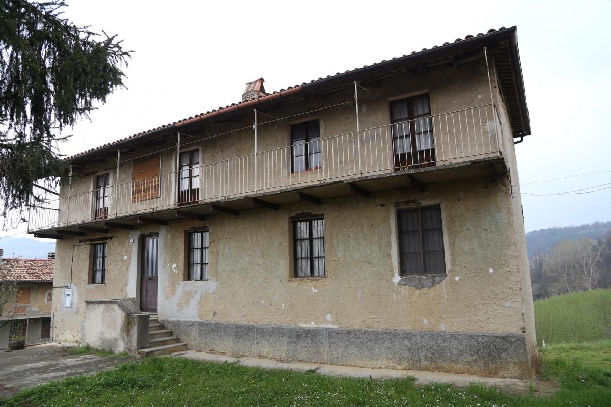 科萨诺贝尔博农舍