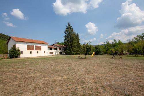 Bauernhaus in Pareto