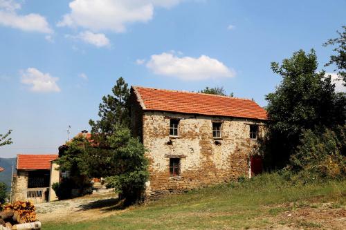 Farmhouse in Prunetto