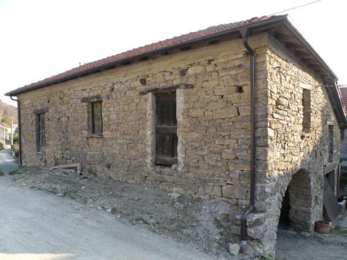 Farmhouse in Serole
