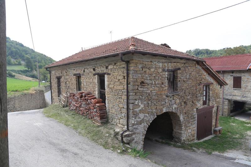 Cabaña en Serole