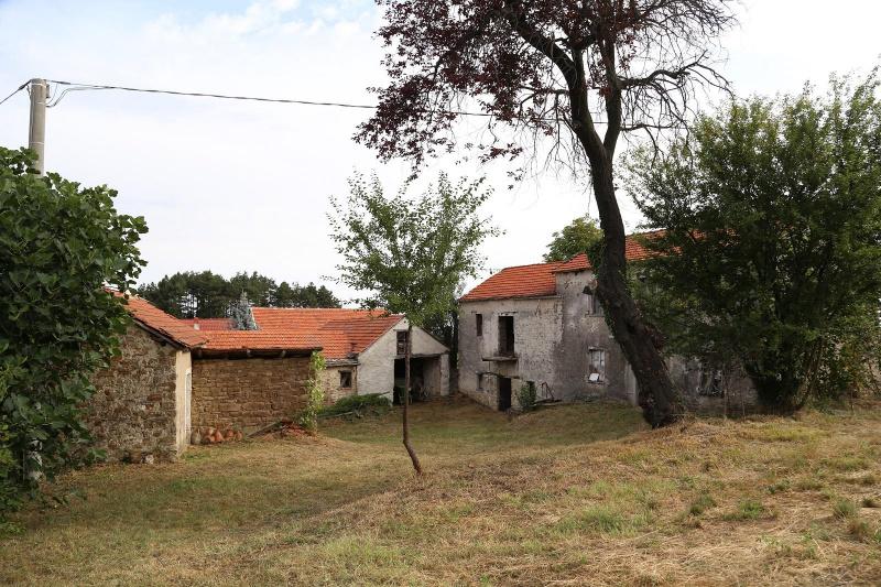罗卡韦拉诺农舍