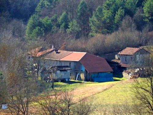 Cabaña en Piana Crixia