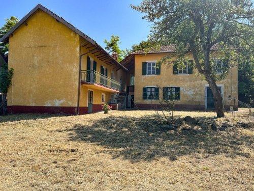 Bauernhaus in Pontinvrea