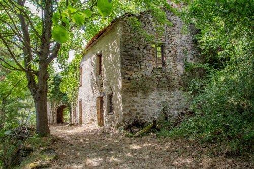 Cabaña en Cortemilia