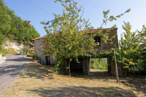 Cabaña en Castelletto Uzzone