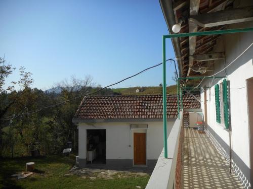 Cabaña en Sessame
