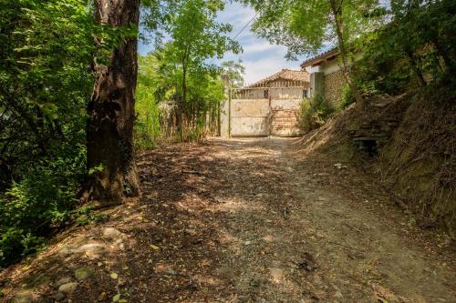 Cabaña en Cassinasco