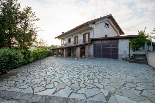 Casa independiente en Montechiaro d'Acqui