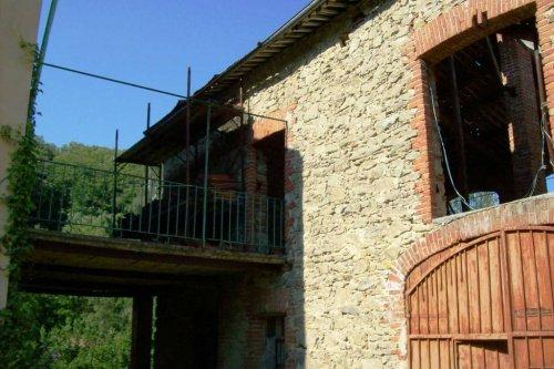 Cabaña en Priero