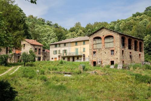 Bauernhaus in Priero