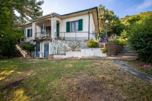 Villa in Pontinvrea