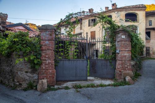 Casa a Nucetto