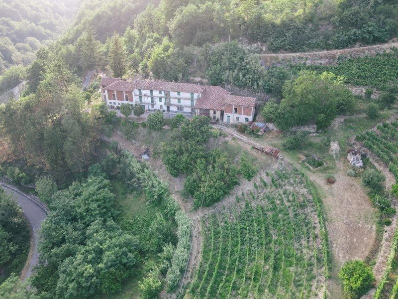 科萨诺贝尔博独栋房屋