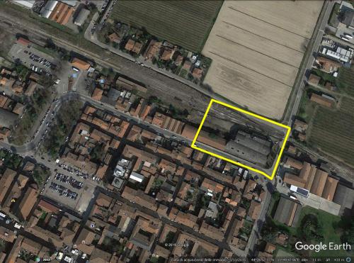 Terreno edificabile a Massa Lombarda