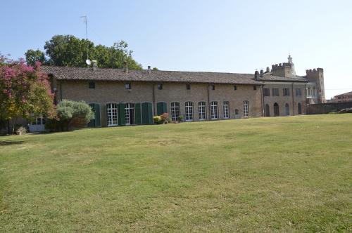 圣焦万尼因克罗切历史性住宅