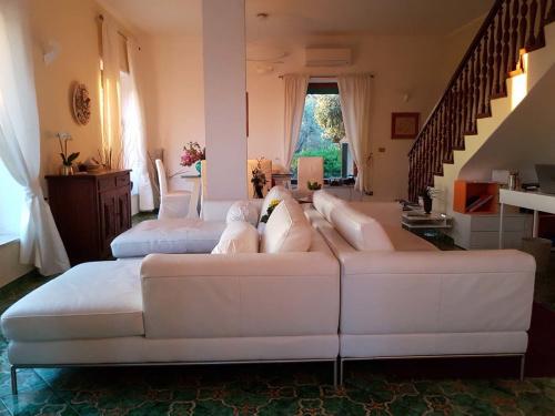 Villa in Anacapri